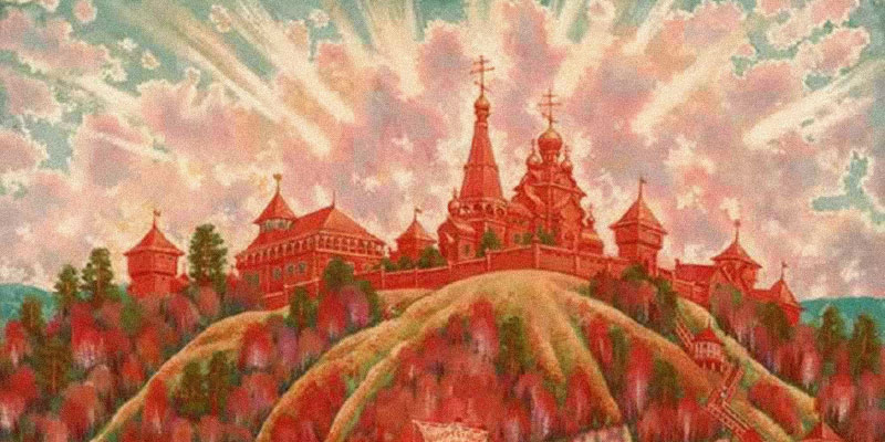 Празднование 1030-летия Крещения Руси в Твери