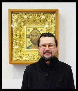 Вечная память иеромонаху Феодосию