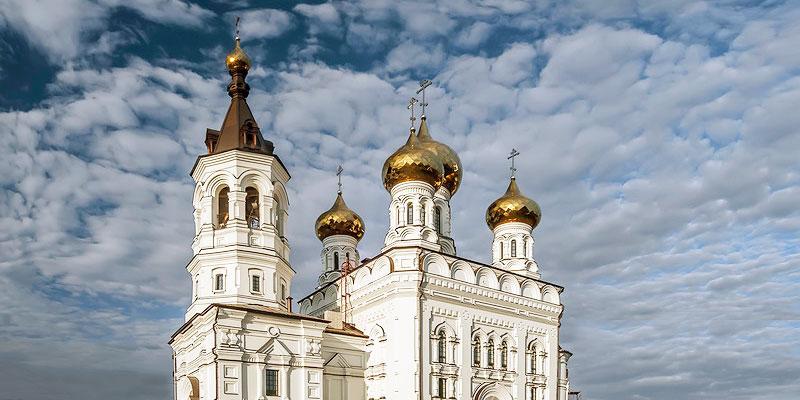 Новое расписание служб собора св. Александра Невского