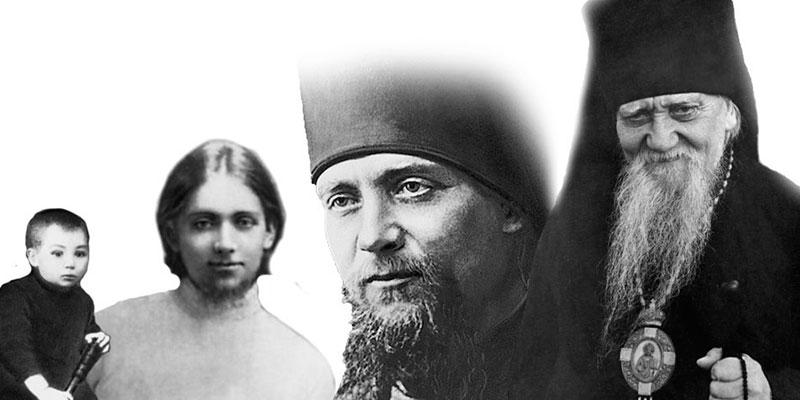 Фильм о святителе Афанасии (Сахарове)