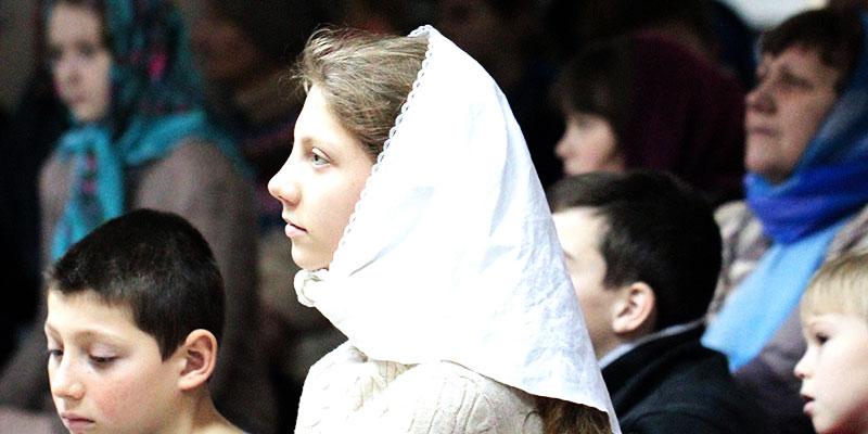 Приходской праздник «Александр Невский. Уроки мужества»
