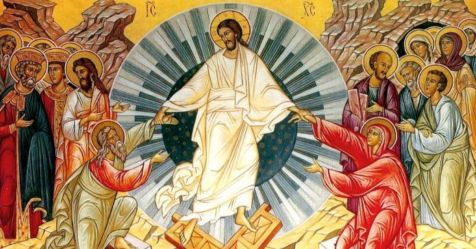 Пасхальное послание митрополита Тверского и Кашинского Саввы